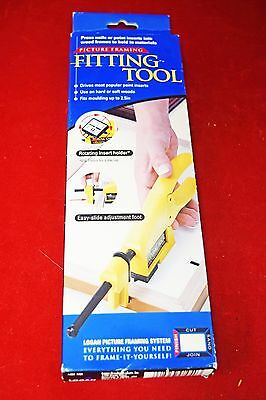 Logan Pro Framing F400-1 Fitting Tool