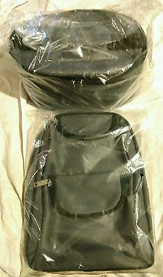 Small Avon Backpack and Travel Vanity Case