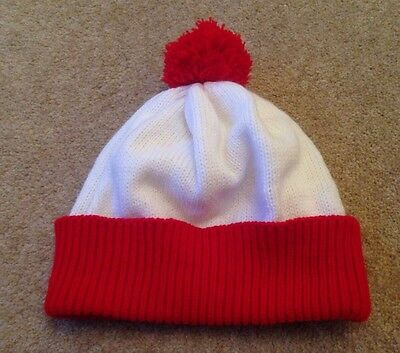 Where's Wally Hat - One Size - New