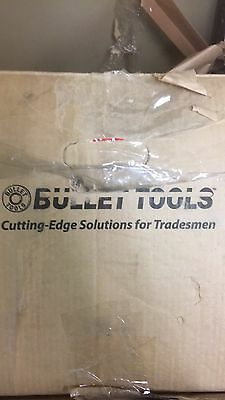 Bullet Tools 13In. Ez Shear Cutter With Blade