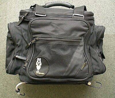 Viper Motorcycle Rear/ Top Luggage.