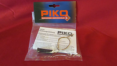 Piko smoke unit 36142 - new in package