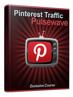 eBook-PDF Master Resell Rights. Pinterest Pulsewave