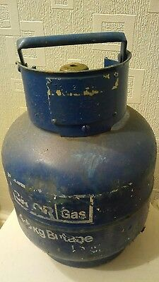 calor gas bottle 4.5kg empty ideal deposit