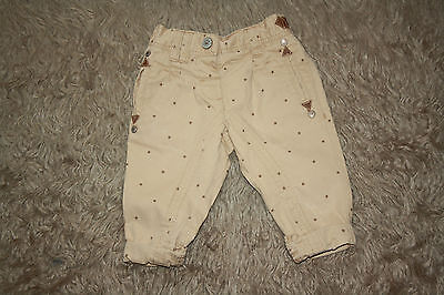 NEXT Baby Girl's Trousers (3-6 Months)