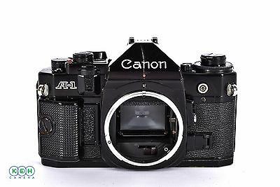 Canon A1 35mm Film Camera (Body Only)