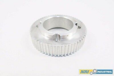 New Gevas 41710303 60-Tooth 50Mm Bore Gear D551917
