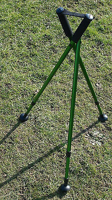 Quality Tripod Shooting stand, Deer Stalking, Rifle Gun Rest,Adjustable Stick,,,