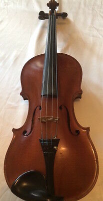 Old South German violin , VIDEO