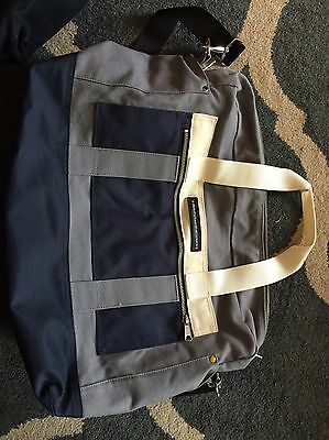 We Are The Superlative Conspiracy Shoulder Bag / luggage
