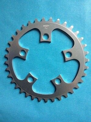 Vintage Stronglight Chainring 36t  86 BCD