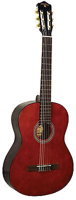 Indiana Full Size Nylon String Classical Guitar
