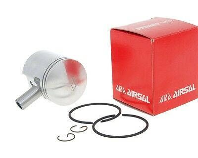 Piston set AIRSAL Sport 59ccm Morini for M1, Testi 10 50