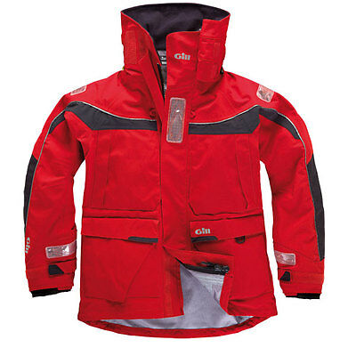 GiLL Men's OS1 Offshore Foul Weather Jacket  M