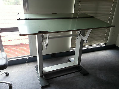drawing board adjustable stand