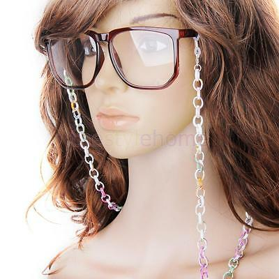 Novelty Chain Reading Glasses Sunglasses Spectacles Holder Cord Neck Strap