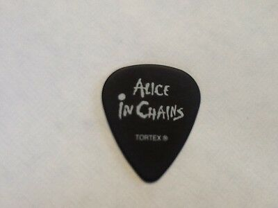 alice in chains guitar pick