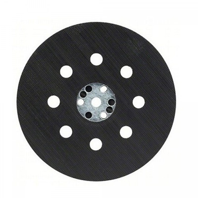 Bosch backing pad High For 125-Pex Pex 12 Mm 125 Power Tools