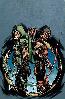 GREEN ARROW #19 - Mike Grell Variant - NM - DC Comics - Presale 03/15