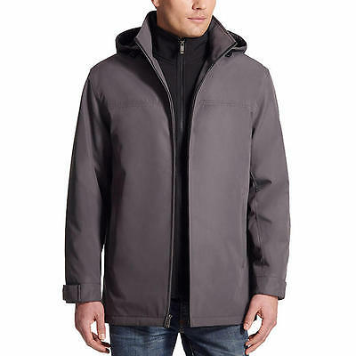 Weatherproof 1948 Ultra Tech Jacket - Gray XXL