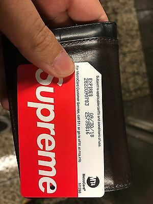 THE SUPREME  MTA Metro Card Now GOING FAST