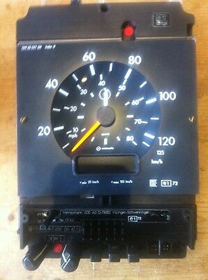 Tachograph 1319 Recon 12 Months Warranty 12v Or 24v exchange all modles in stock