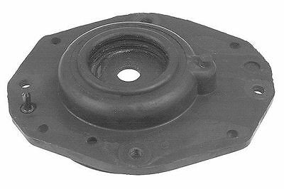 FEBI 10732 Top Strut Mounting Front Axle left or right