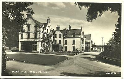 RP CLUNY HILL HOTEL  FORRES Lossiemouth Elgin Burghead Nairn Buckie MORAY