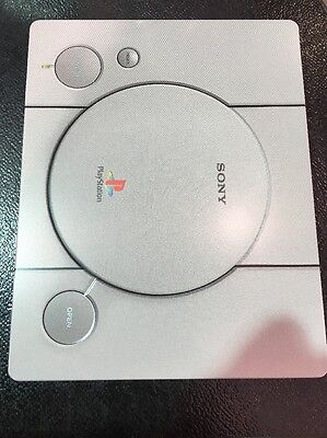 Steelbook playstation 20Th Anniversaire Ps1