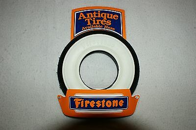 Firestone Tire Advertisement