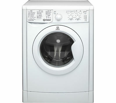 INDESIT IWC71452 ECO Washing Machine - White 7kg 1400rpm