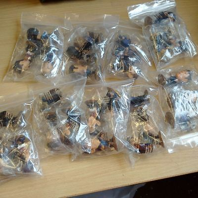100 x  CORINTHIAN MICROSTARS MINT in Sealed Clear Bags UNOPENED