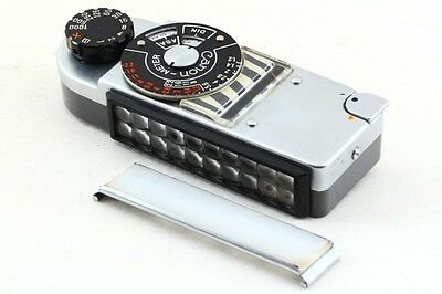 *Exc+* Canon Light Meter for Canon P, VI-L, VI-T Rangefinder from JAPAN