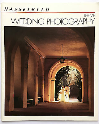 Hasselblad Wedding Photography Theme Book