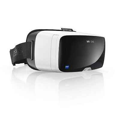 Zeiss VR One Virtual Reality Headset - VR Brille