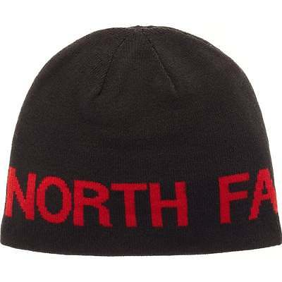 North Face Reversible Banner Beanie