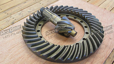 Eaton Ring & Pinion 17121 Single Speed Differential Gear Set  96628