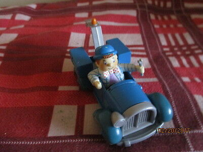 """Vintage """"mr Sparks In Tow Truck-""""noddy  And Friends"""