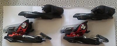 New (ex display) Rossignol Axial2 Ti 140 Tpi2 Ski Bindings srp £180 SALE £38