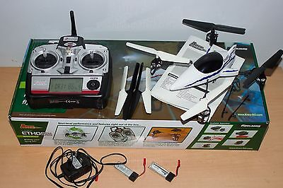 QuadCopter, Ares Ethos QX130 Ready-To-Fly