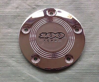 HARLEY DAVIDSON 100th Anniversary 5 Hole Point Cover