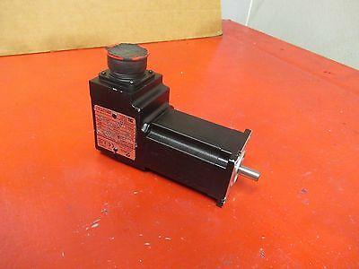 Pacific Scientific Brushless Servo Motor S22Hsna-Rnnm-04 3.7A A Amps 4.2 Ohms