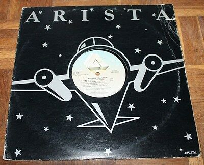 """ARETHA FRANKLIN * JUMP TO IT * Classic Soul Funk Boogie 12"""" Vinyl Import"""