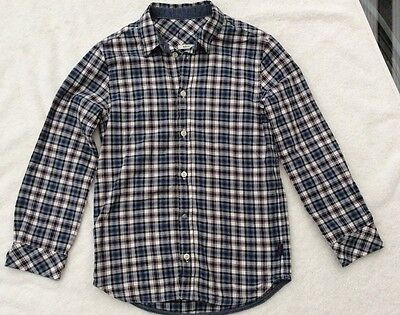 Boys Paul Smith Shirt - Age 8 - Excellent Condition