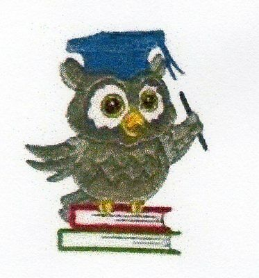 Awesome Owls Collection - Machine Embroidery Designs On Cd