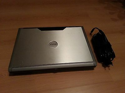 DELL Precision - M4300, 2,oo Ghz DualCore Duo, 2GB Ram, 60GB HDD, Win10 + Office