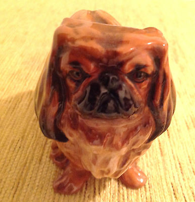 Royal Doulton Charles Spaniel. Perfect Condition.