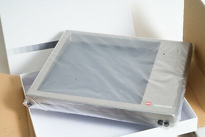 NEW Old Stock. Leica Monitor 37 331 (082)