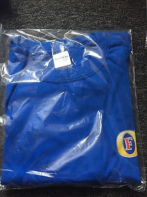Fosters T-shirt Large