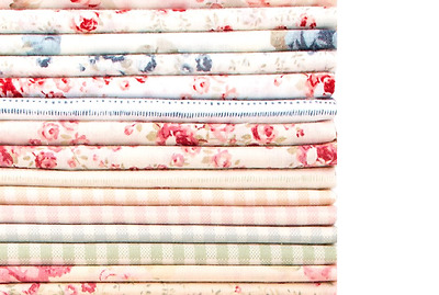 Patchwork/quilting Fabric Lecien Fabrics - Durham Quilt Collection